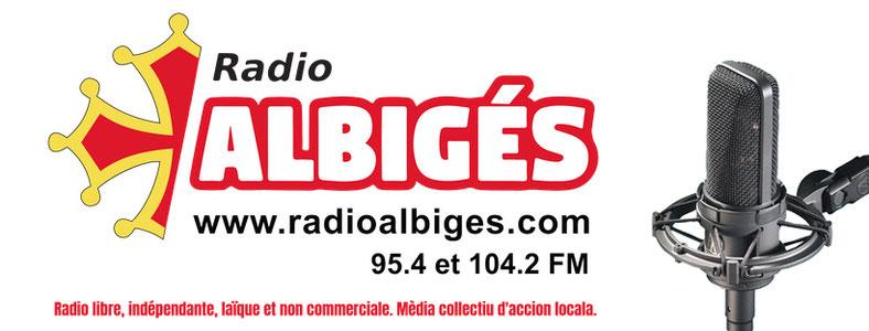 #radio #albi